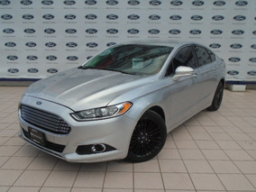 Ford Fusion 2.0 Se Luxury Ta