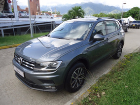 Volkswagen Nueva Tiguan All Space 4x2 1400 Turbo