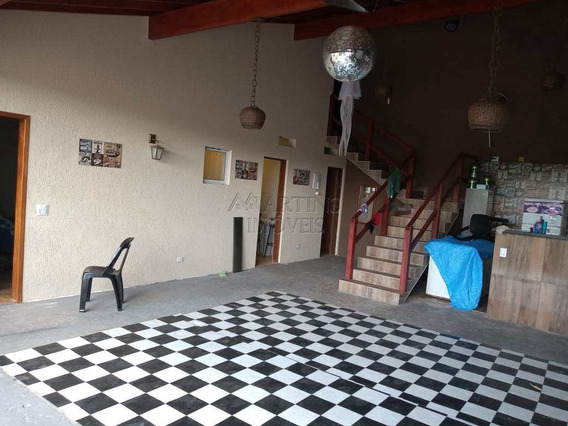 Sta Gertrudes | Chácara 1180m Piscina 2 Vagas | 7636 - A7636