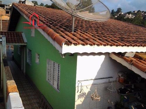 Casa A Venda No Bairro Jardim Das Palmeiras (botujuru) Em - 904-1