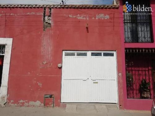 Imagen 1 de 9 de Casa Sola En Renta Barrio Tierra Blanca
