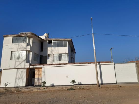 Vendo Casa Multifamiliar Institucional O Empresa