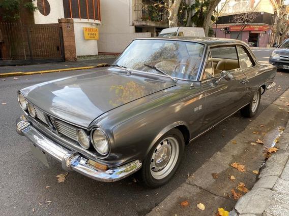 Renault Torino Ts 1971 70000kms
