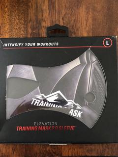 Elevation Training Mask 2.0 Sleeve
