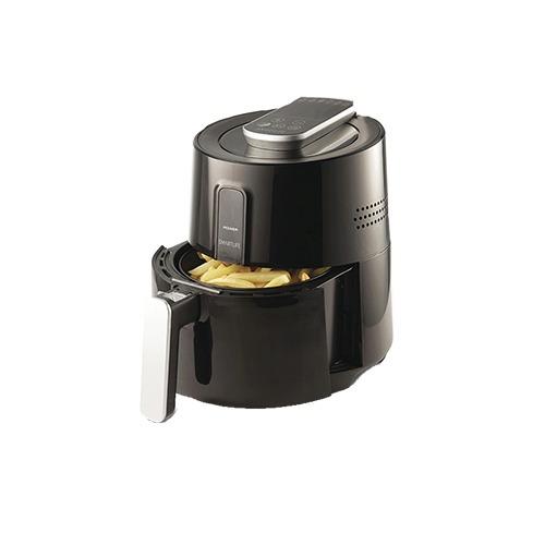 Imagen 1 de 4 de Freidora Sin Aceite Smartlife Eléctrica A Vapor 2.6l Circuit
