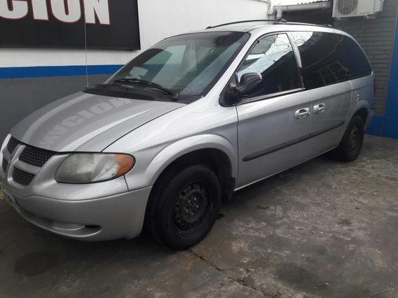 Chrysler Caravan 7 Astos Gnc