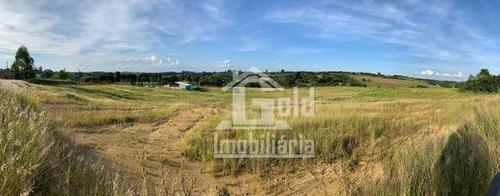 Área À Venda, Com   Por R$ 490.000 - Zona Rural - Capela Do Alto/sp - Ar0035