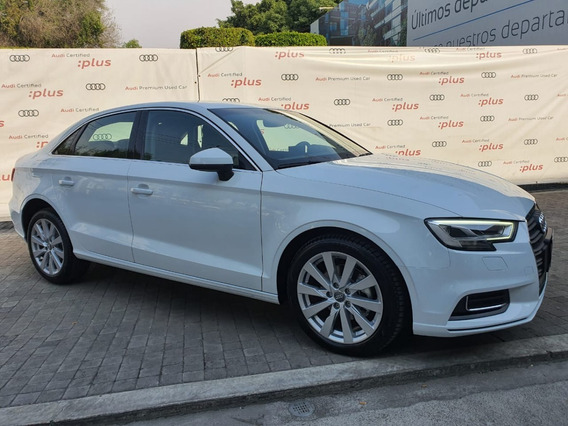 Audi A3 Sedan Select 1.4 Tfsi 150 Hp S Tronic 2020