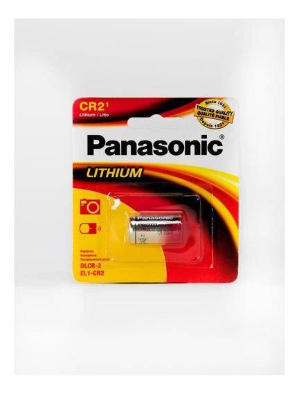 Pila Panasonic Lto Cr2 3v Cr-2pa/1b
