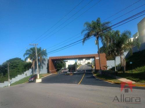 ** Excelente Apartamento Residencial À Venda, Condomínio Colinas Da Mantiqueira, Bragança Paulista. - Ap0646