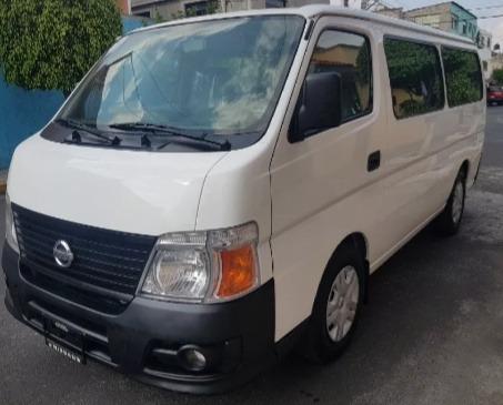 Nissan Urvan .