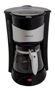 Cafetera Electrica De Filtro Para 12 Pocillos Winco W1913