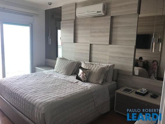 Apartamento - Anália Franco - Sp - 545918