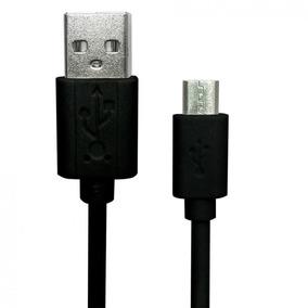 Cabo Micro Usb 1m Plug E Play Multilaser