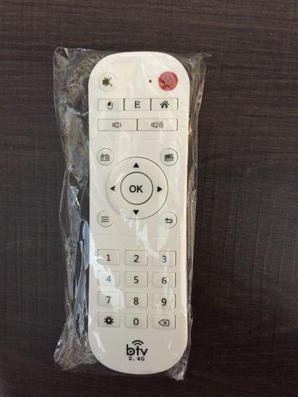 Controle Remoto Para Tv Smartv Led Lcd 4k