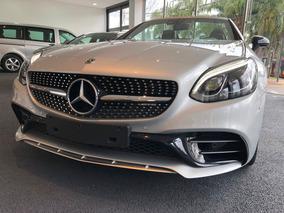 Mercedes Benz Slc 43 Amg Roadster 367cv. 0km 2018. Besten