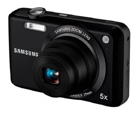 Camara Digital Samsung Es68 Nueva Sin Uso En Caja Cerrada