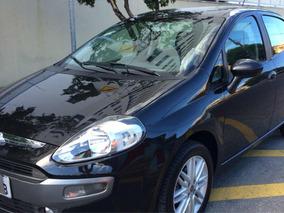 Fiat Punto 1.6 16v Essence Flex 5p 2013