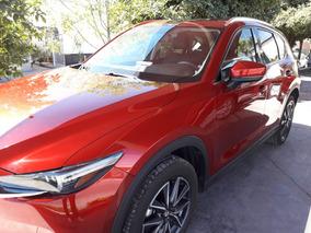 Mazda Cx-5 2.0 L I Grand Touring At 2018 Cereza