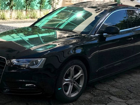 Audi A5 2015 Sportback Teto Solar + Couro + Ipva Pago