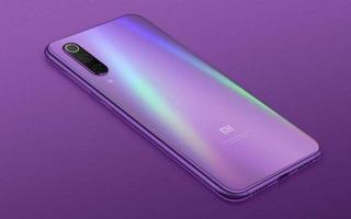 Xiaomi Mi 9 Se 128gb/6ram Global Pronta Entrega