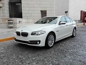 Bmw Serie 5 2.0 528ia Luxury Line At