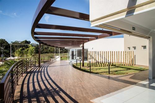 Imagem 1 de 8 de Terreno Com 300 M² No Condomínio Portal Da Mata, Na Cidade De Ribeirão Preto - Te00161 - 68374245