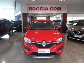 Renault Sandero St 1.6 Sce 2018