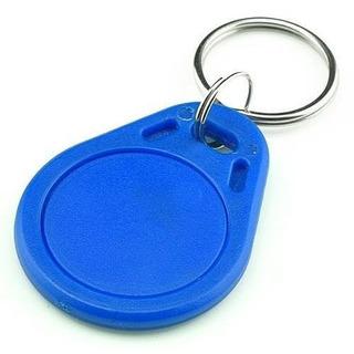 Chaveiro Tag Mifare Arduino Para Rfid Cartão 1 Unidade Tagg