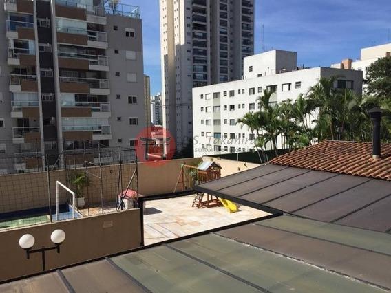 Lindo Apartamento Jardim Prudência - 4549