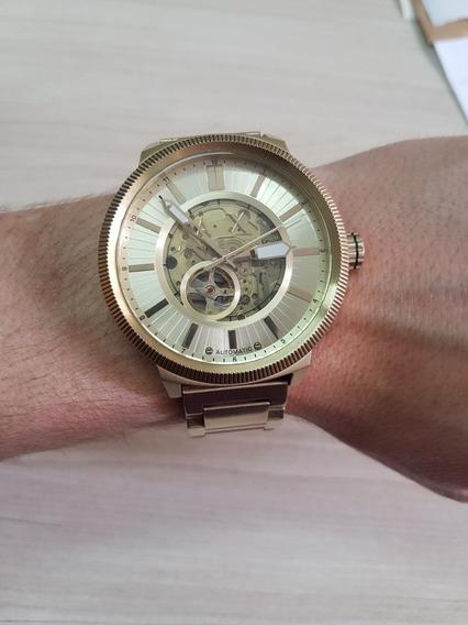 Relógio Masculino Automatico Armani Exchange