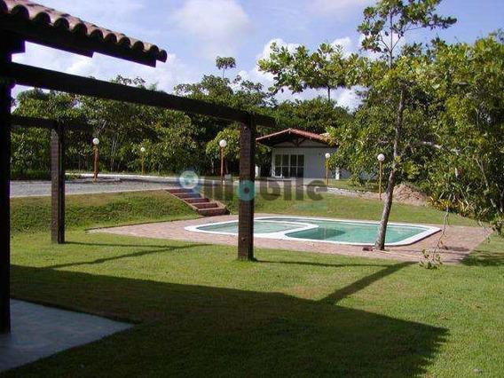 Terreno De Condomínio, Aldeia Dos Camarás, Camaragibe - R$ 60 Mil, Cod: Anc-17 - Vanc-17