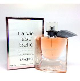 Lancôme La Vie Est Belle Edp 50ml | Original + Amostra