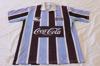 Camisa Grêmio 1994 Penalty Coca Cola - Título Copa Do Brasil