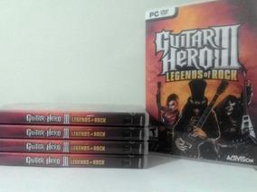 Guitar Hero 3 - Envio Pelos Correios