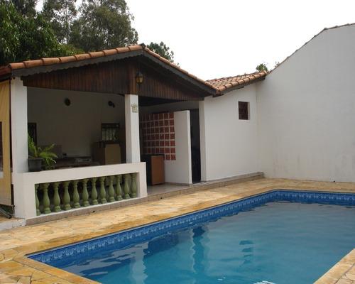 Imagem 1 de 8 de Chacara - Ch00267 - 33504578