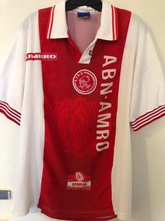 Jersey Ajax 1997-1998