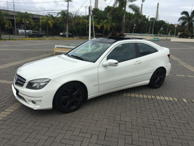 Mercedes-benz Classe Clc 1.8 Plus Kompressor 2p 2011