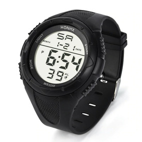 Relógio Militar Esportivo A Prova D