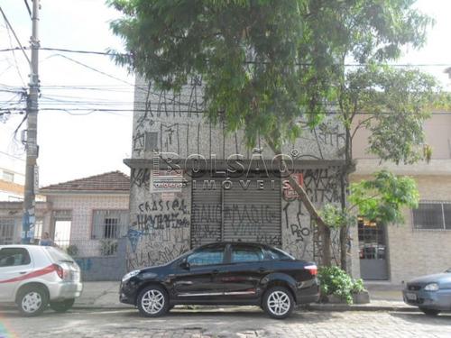 Imagem 1 de 2 de Galpao - Vila Maria - Ref: 19318 - L-19318