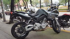 Bmw F 800r 2007