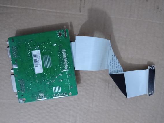 Placa De Vídeo Monitor Aoc Lcd F22