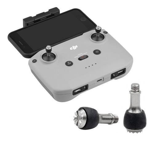 Dji Mavic Air 2, Mini 2, Repuesto Joystick Para Control Remo