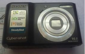 Camera Digital Cyber-shot Dsc-s2000 10.1 Mp Memoru Stick 2gb