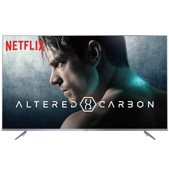 Smart Tv Led 4k 65 Semp Wi-fi 3 Hdmi 2 Usb Tcl 65p6us