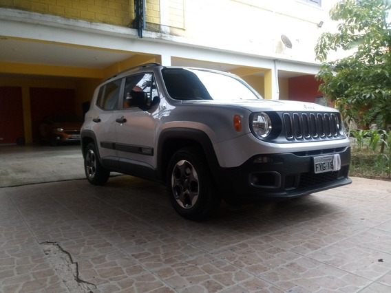 Jeep Renegade 1.8 Sport Flex 5p 2016