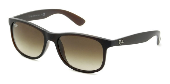 Ray Ban Rb4202 6073/13 55 Andy - Lente 55mm