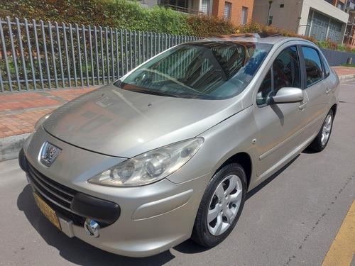 Peugeot 307 Xs 2.0 Automatico Sun Roof 2010