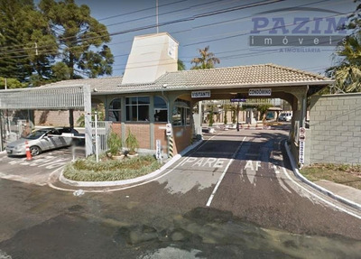 Terreno À Venda - Condomínio Vista Alegre - Sede - Vinhedo/sp - Te2351