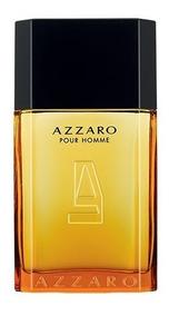 Perfume Azzaro Pour Homme Masculino